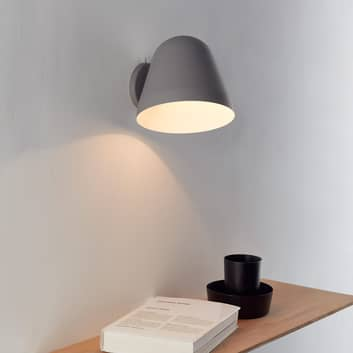 Nyta Tilt Wall Short lampa ścienna