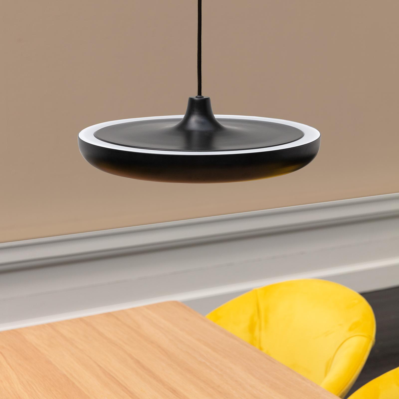 UMAGE Cassini mediana lámpara colgante LED