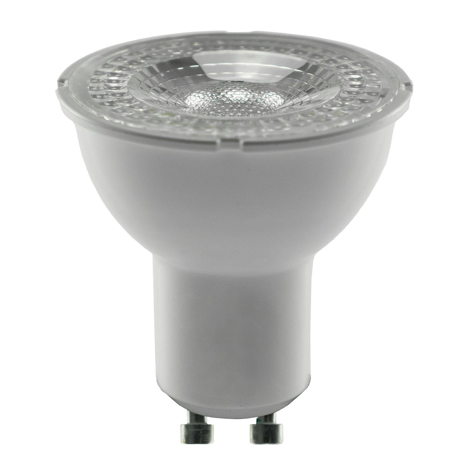 SEGULA LED-Reflektor GU10 6W 3.000K dimmbar 60°