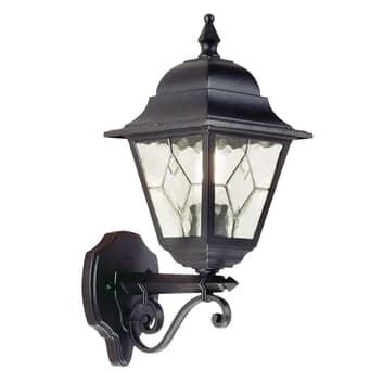 Norfolk NR1 udendørs væglampe