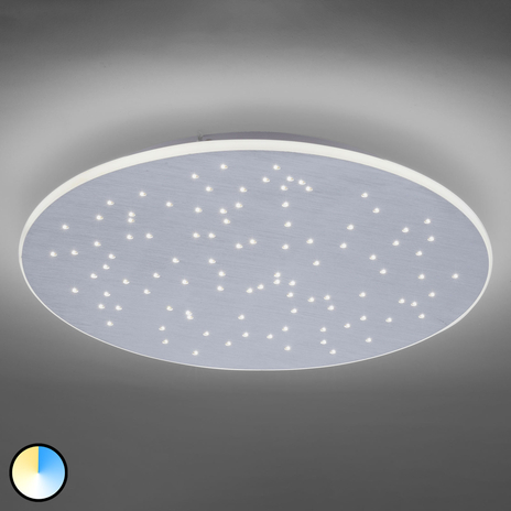 Paul Neuhaus Q-NIGHTSKY lampa sufitowa LED okrągła
