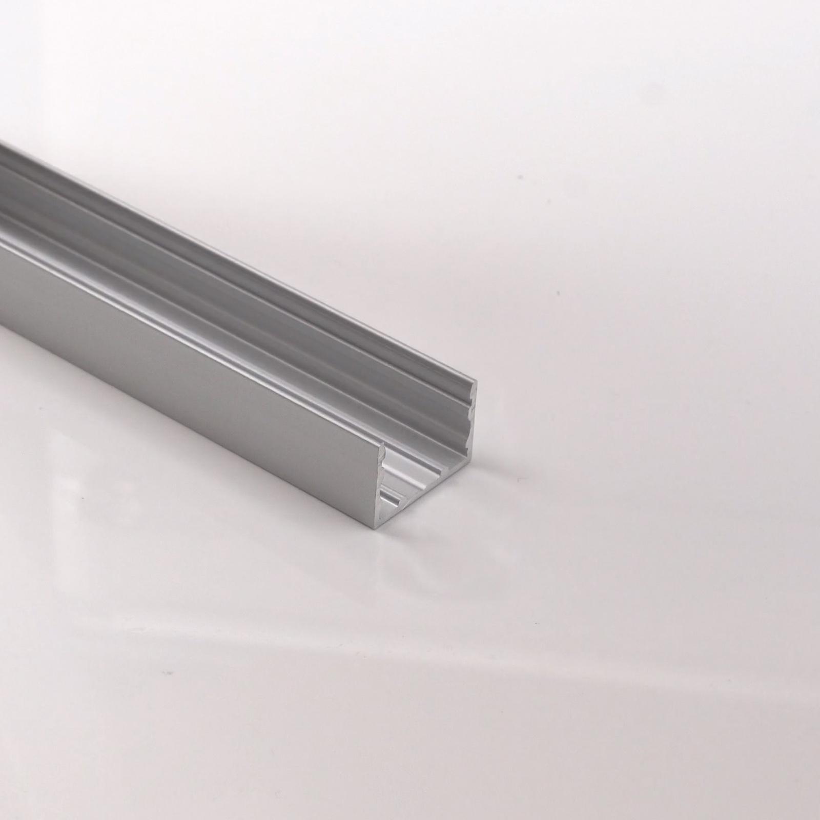 SLC profiel 96,5 cm voor LED strip 230V IP65