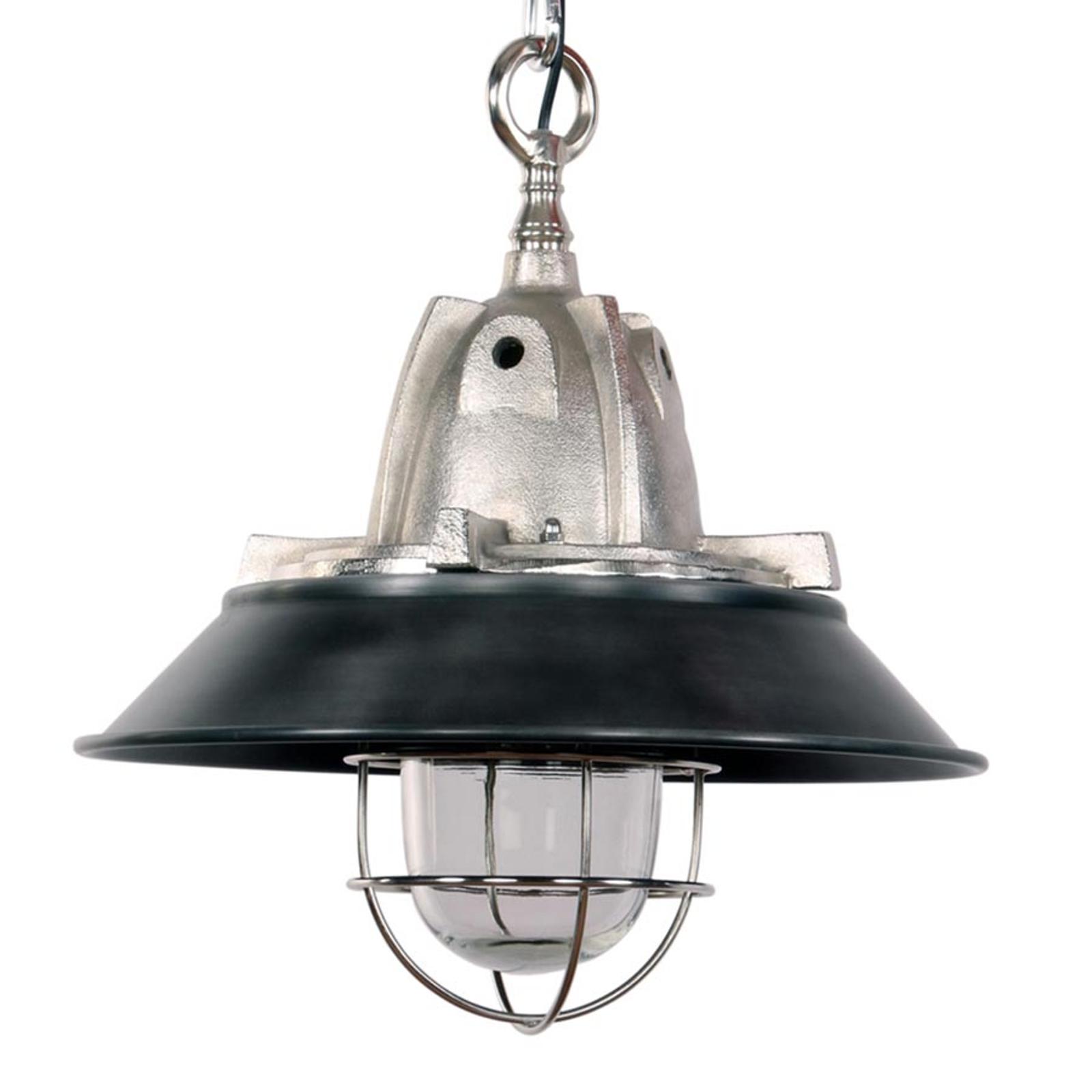 Industrieel vormgegeven hanglamp Tuk
