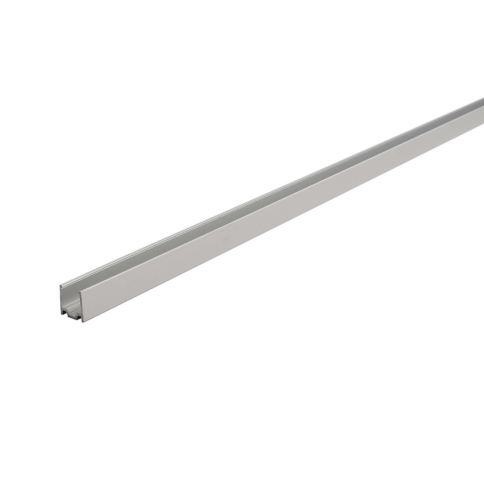 Aluprofil D Flex Line Mini Top View LED-stripe 1m