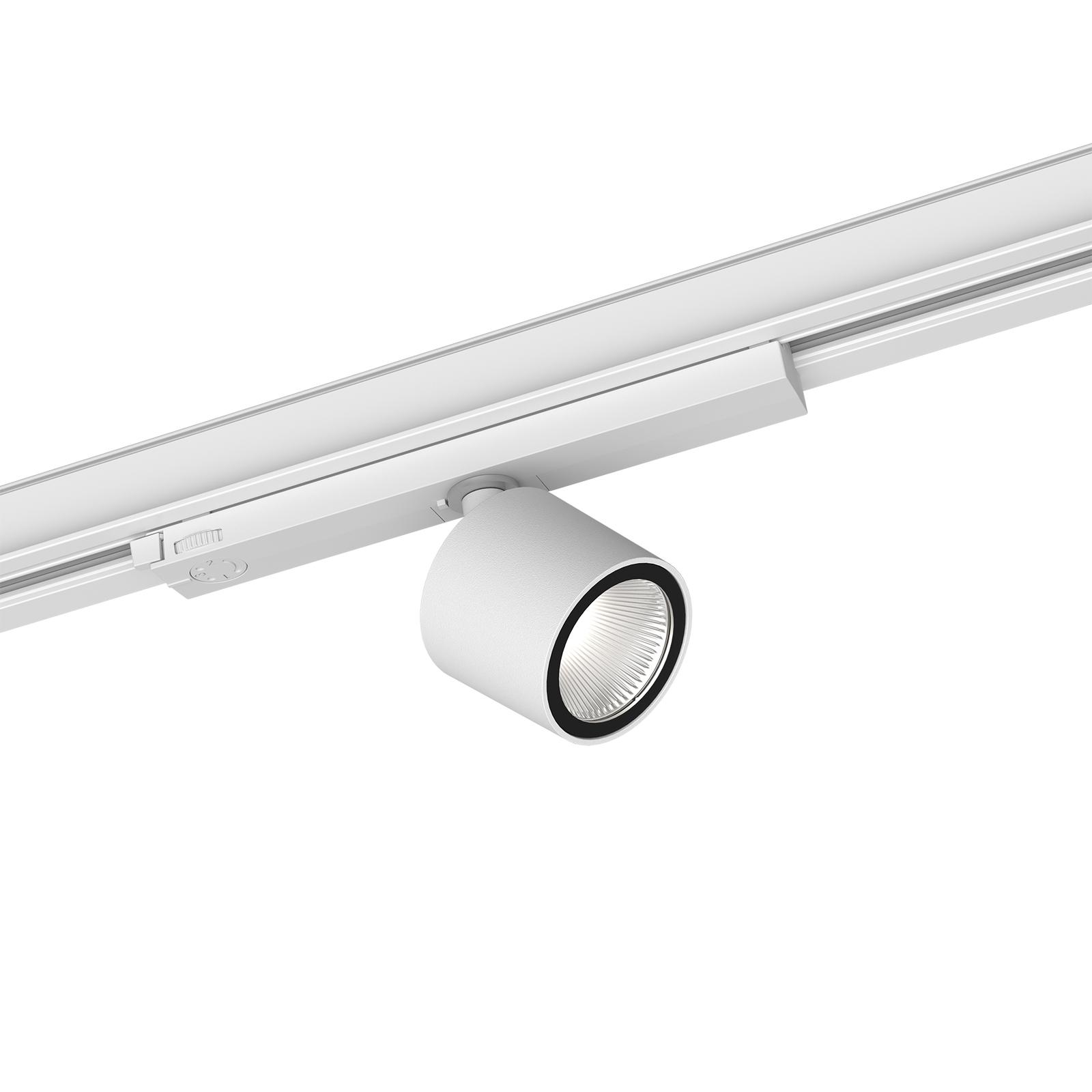 3-Phasen LED-Strahler Oryo on/off weiß 940 45° 20W