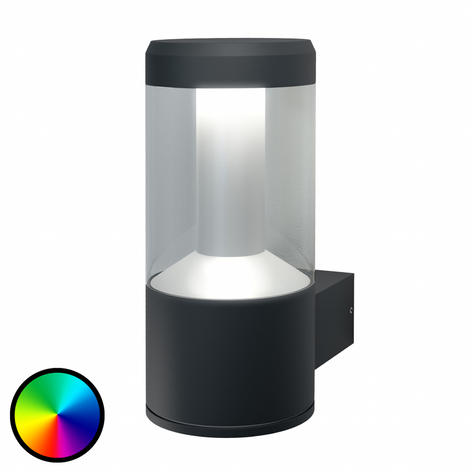 LEDVANCE SMART+ ZigBee Modern Lantern væglampe