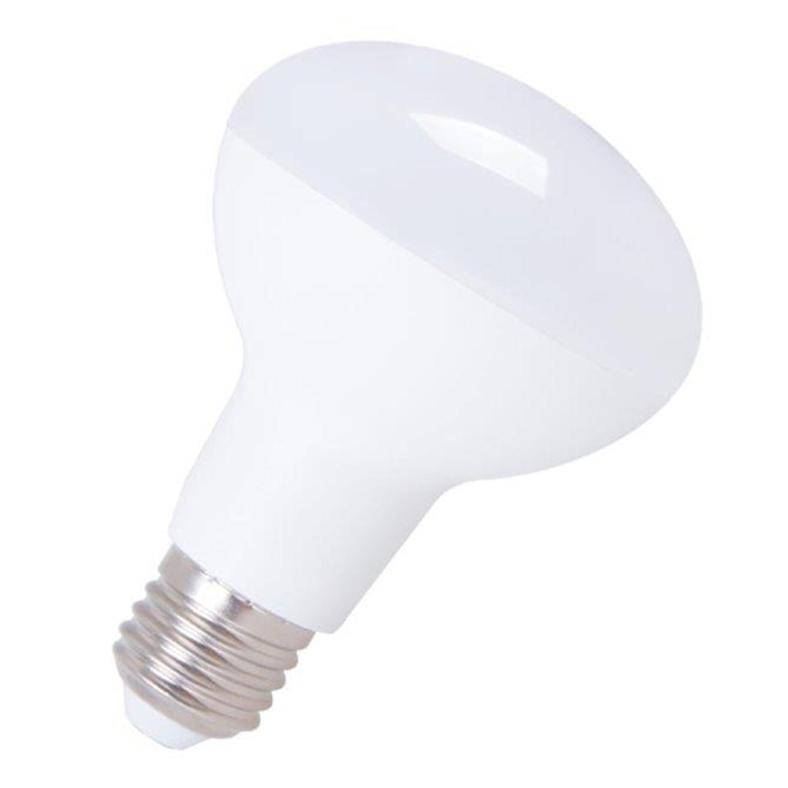 E27 9W R80 830 LED reflektorpære 120°
