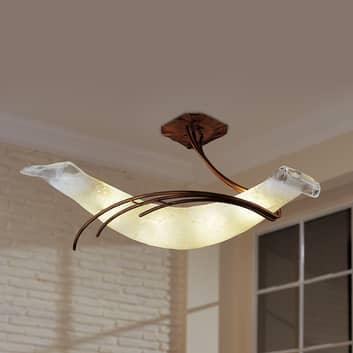 ROMA 30 designer loftslampe