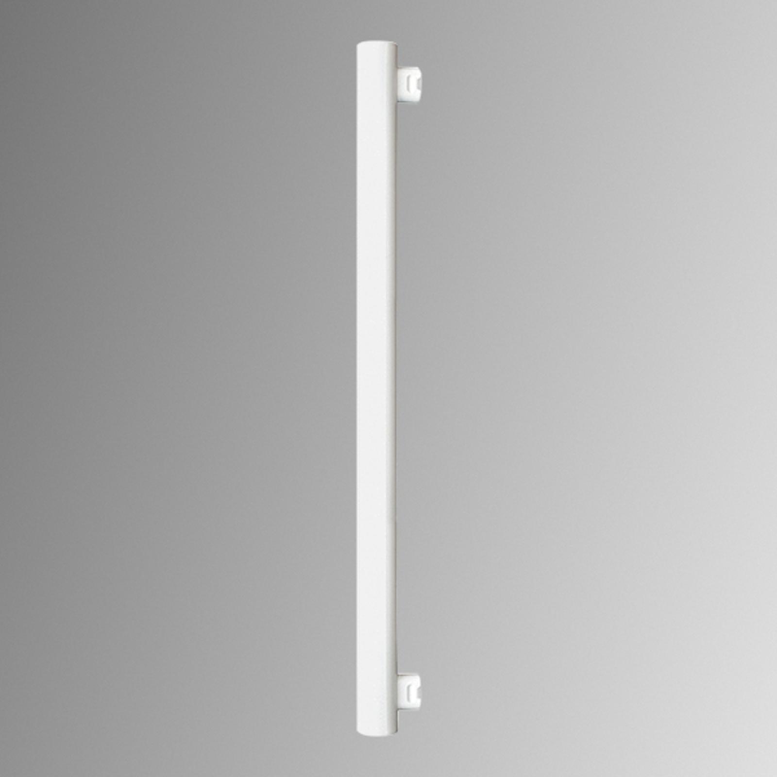 LED-Linienlampe S14s 8W, warmweiß, 480 Lumen