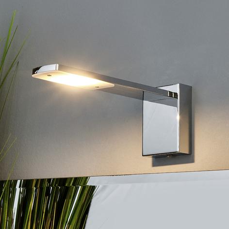 Tizian - eksklussiv LED-spejllampe