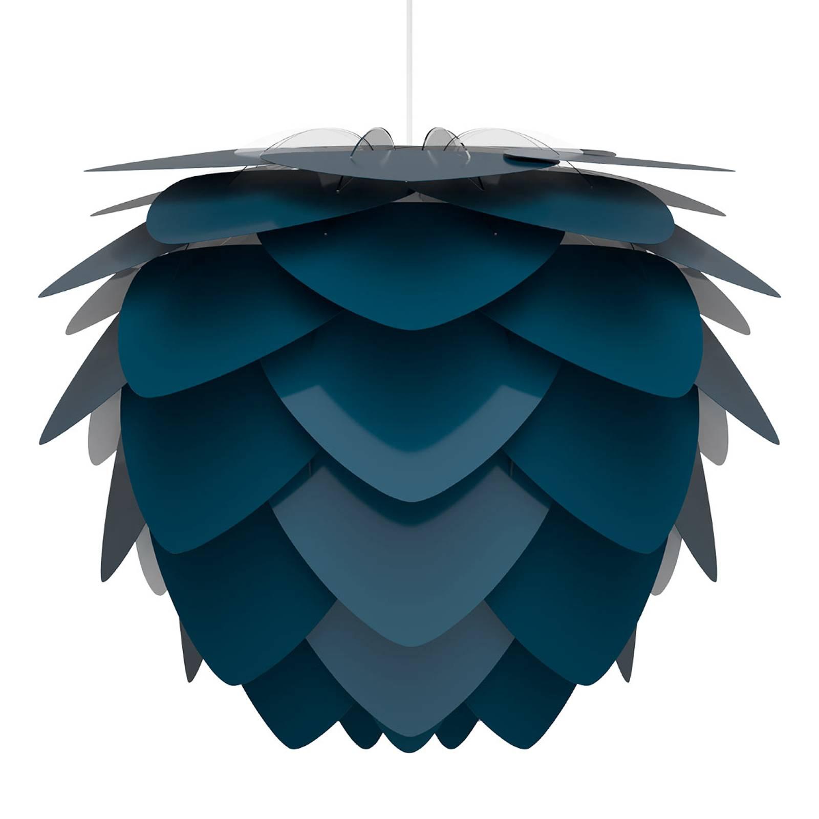 UMAGE Aluvia medium lampa wisząca niebieska