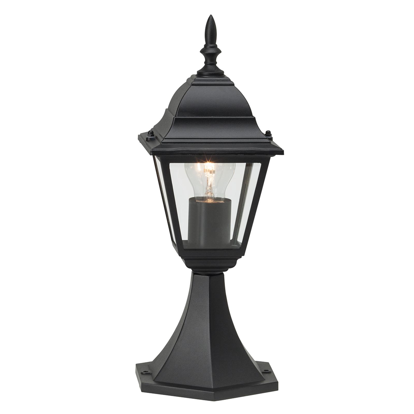 Lampada piedistallo Newport