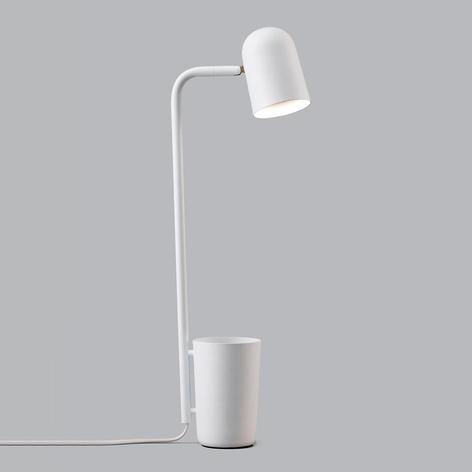 Northern Buddy, lámpara de mesa de diseñador