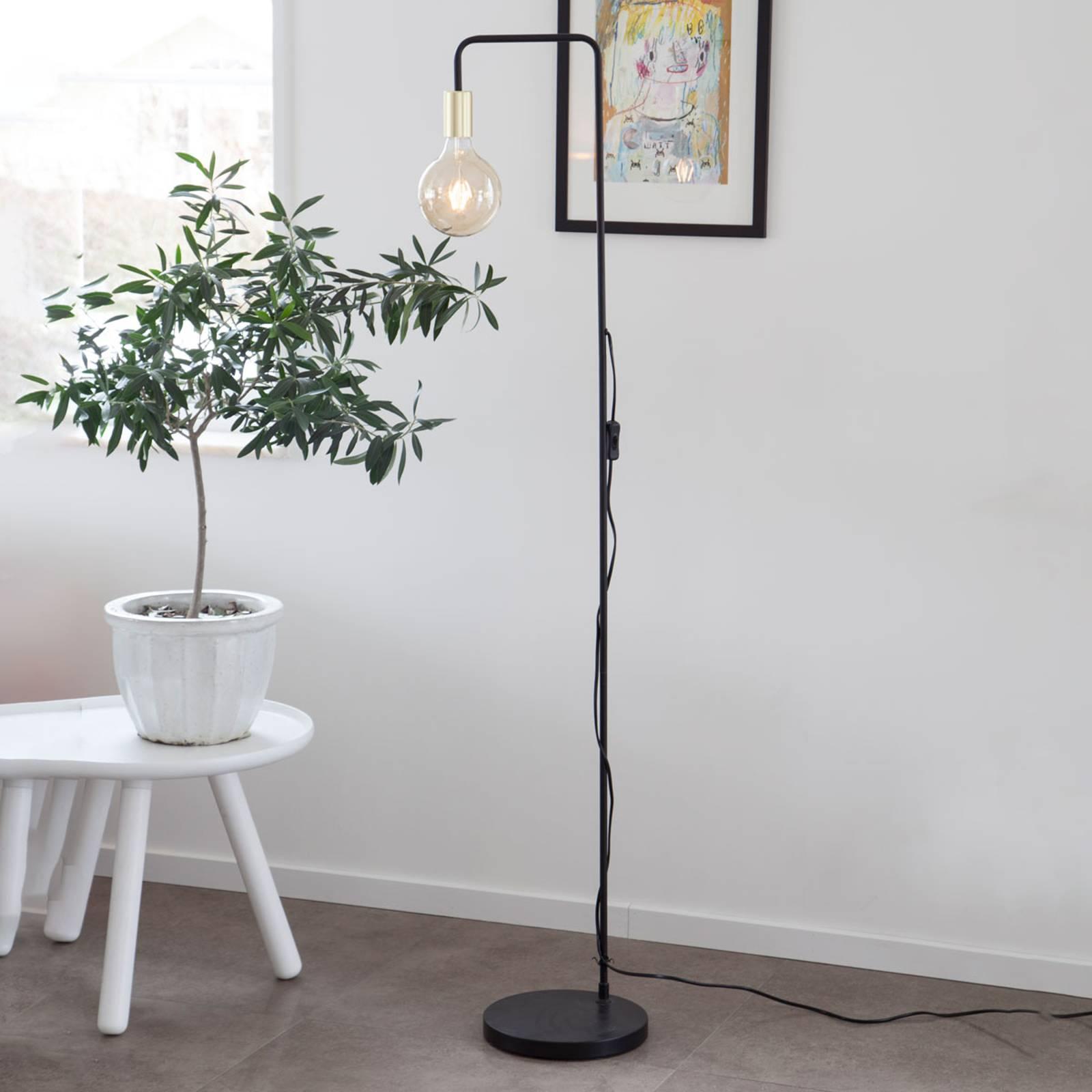 By Rydéns Fondi vloerlamp