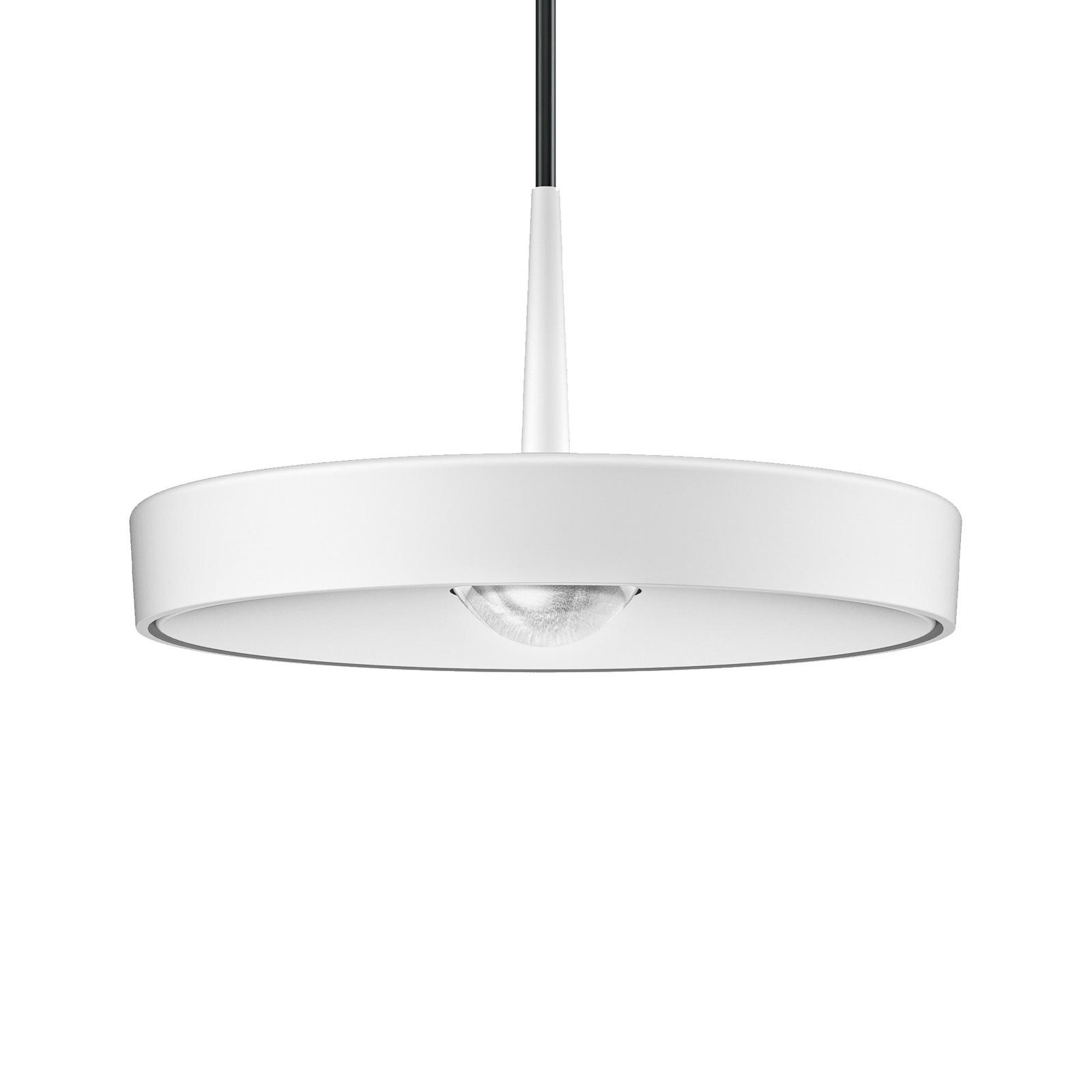 Ribag Kivo LED-Pendel Ein/Aus 27cm 2.700K weiß