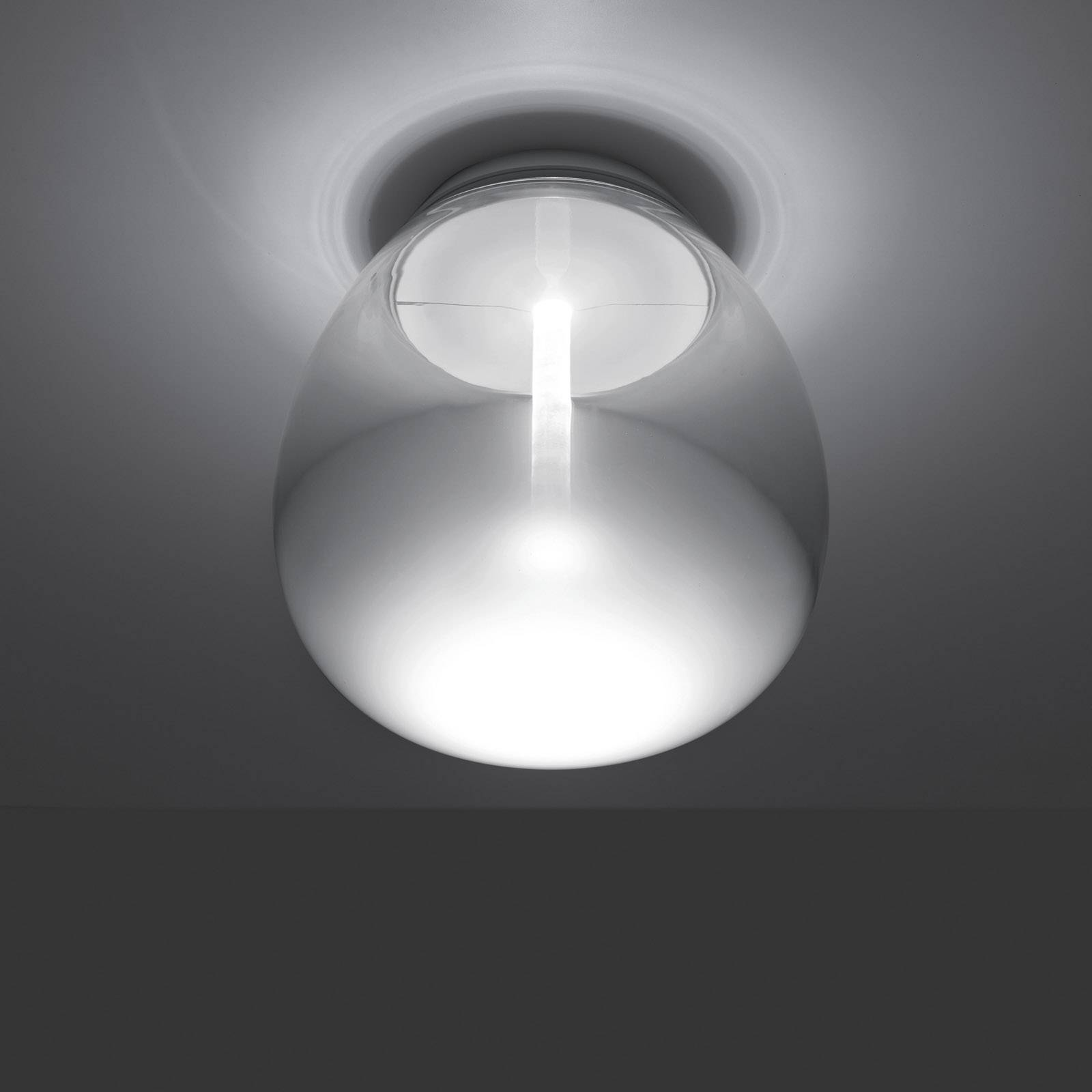 Artemide Empatia LED-Deckenleuchte, Ø 26 cm