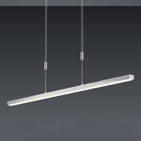 BANKAMP Swing LED hanglamp, Smart-Home-uitgerust