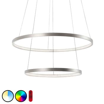 LOLAsmart Circle LED-hængelampe