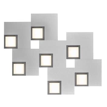BANKAMP Quadro LED-taklampe 64W