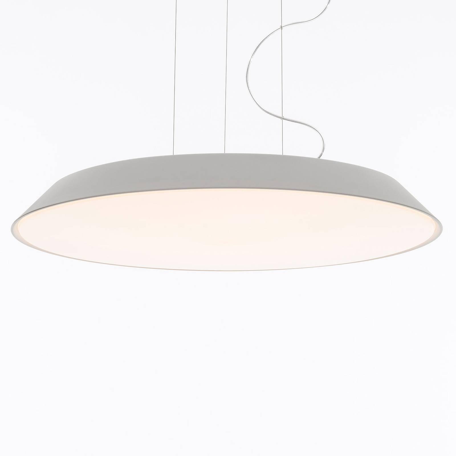 Artemide Febe LED-Hängeleuchte 2.700K weiß