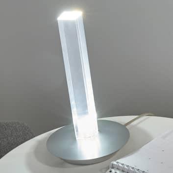 Oluce Cand-LED - belle lampe à poser LED