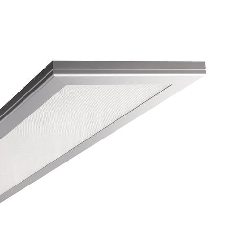 Mikroprismatische LED-Deckenleuchte Visula BAP
