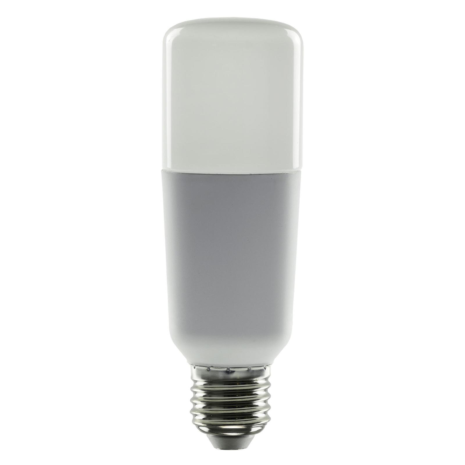 SEGULA LED-Lampe Stick E27 14W 830 dimmbar