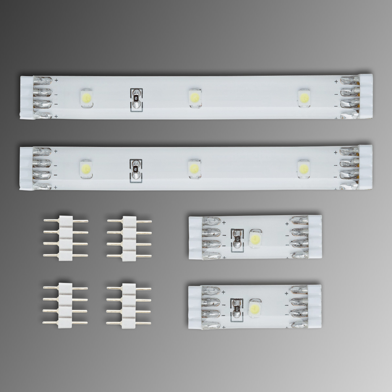Paulmann YourLED Distance Pack LED-Strip 20cm TGL