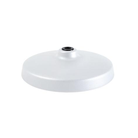 Tafelvoet voor 6040154 L-1 LED TL wit