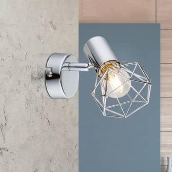 Daretto da parete Daiva di design innovativo