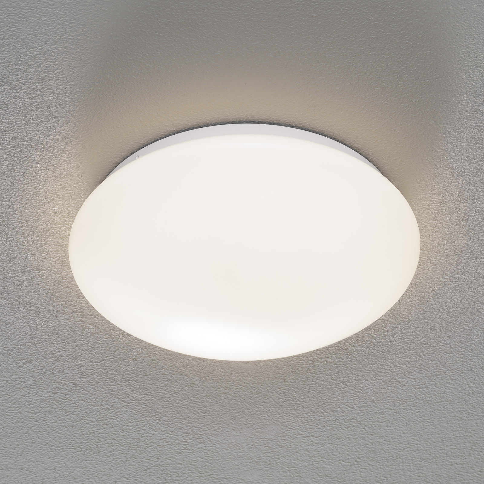 Eglo Connect Giron-C LED-taklampe hvit