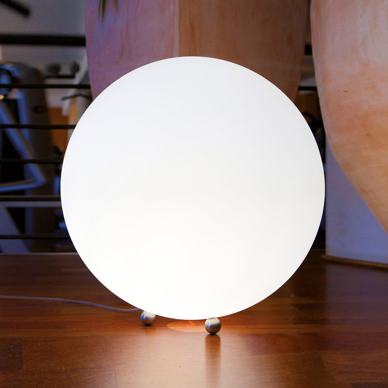 Snowball - en dekorationslampe t. inde brug, 30 cm