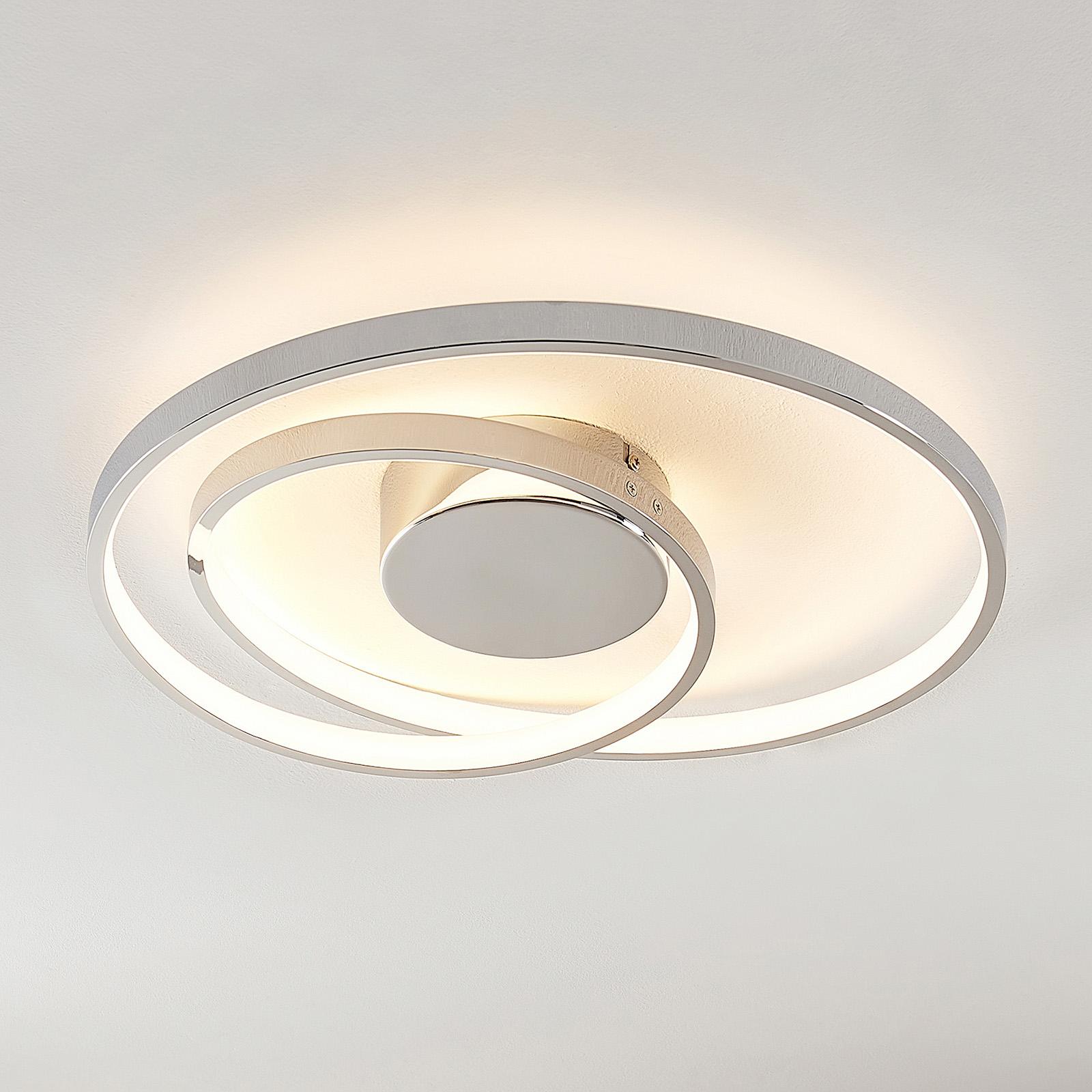 Lucande Maire LED-Deckenleuchte
