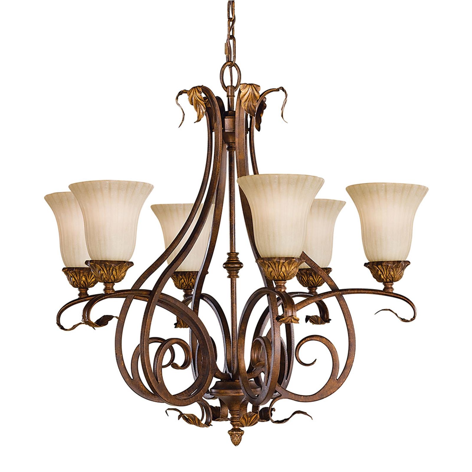 Impressive chandelier Sonoma Valley_3048302_1