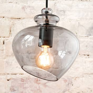 FRANDSEN Grace glas-hanglamp