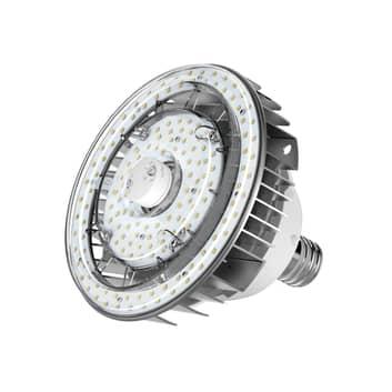 Sylvania LED-lampa E40 inklusive PIR-sensor 80 W