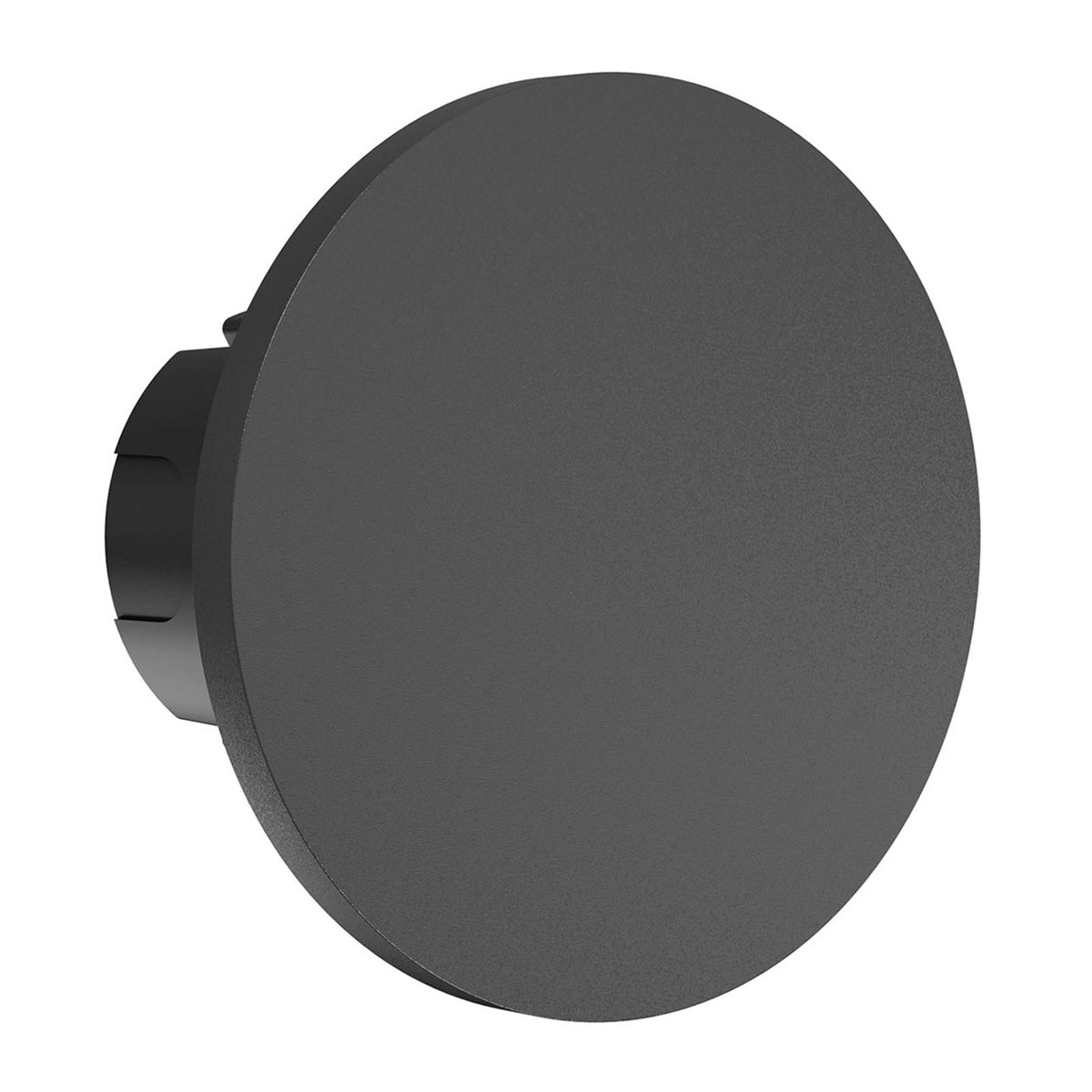 Oprawa wpuszczana ścienna LED Camouflage 140 IP65