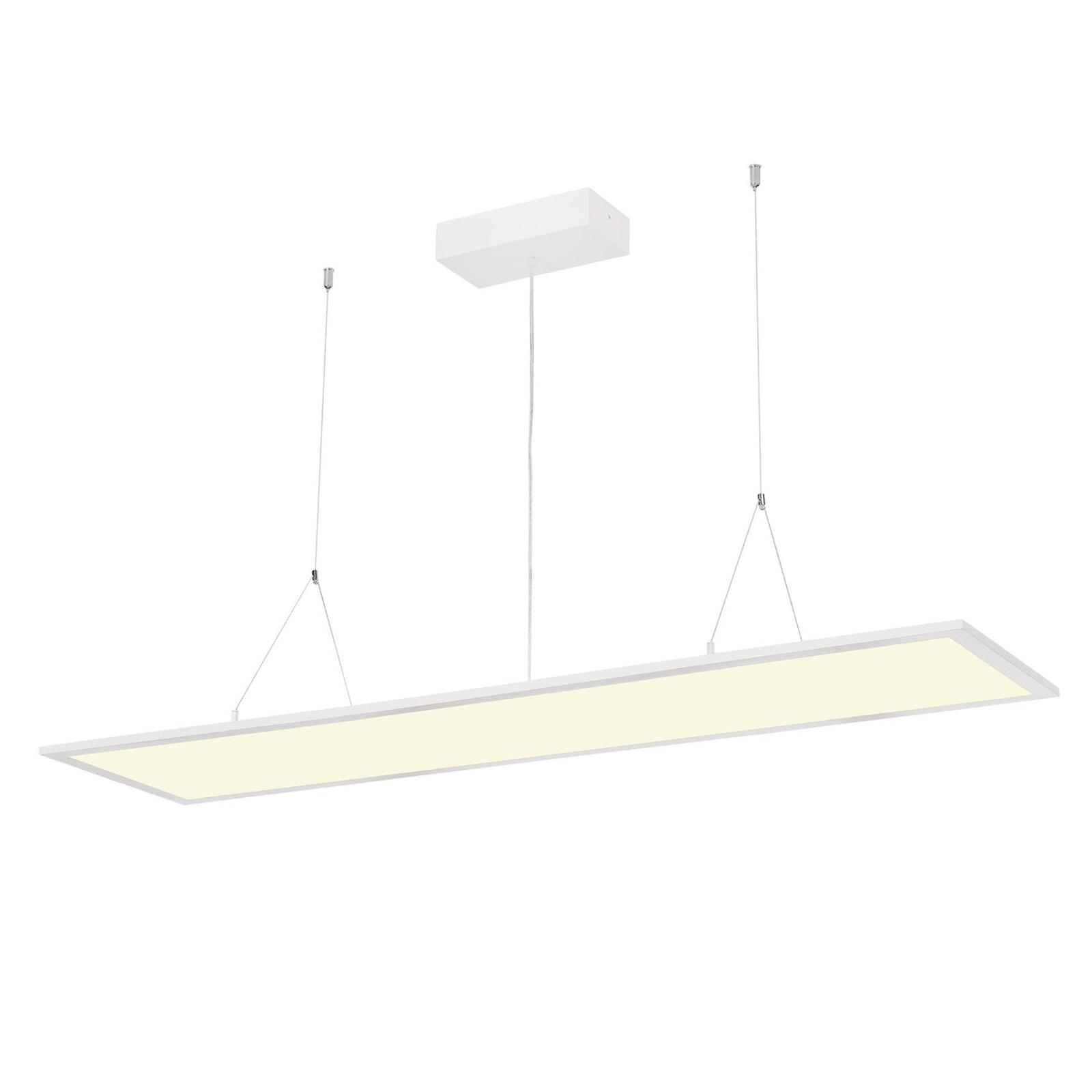 SLV I-Pendant Pro kantoor hanglamp wit 4000K