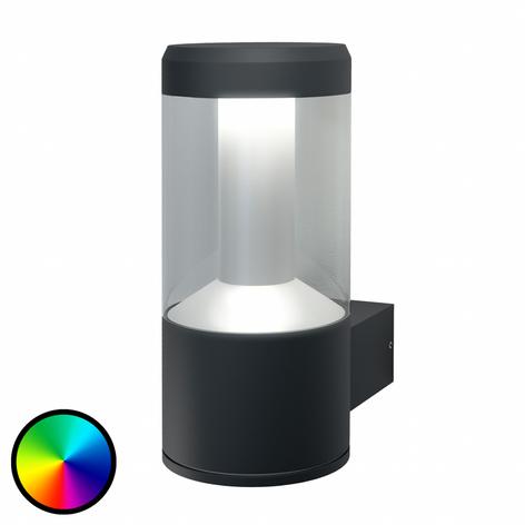 LEDVANCE SMART+ ZigBee Modern Lantern vegglampe