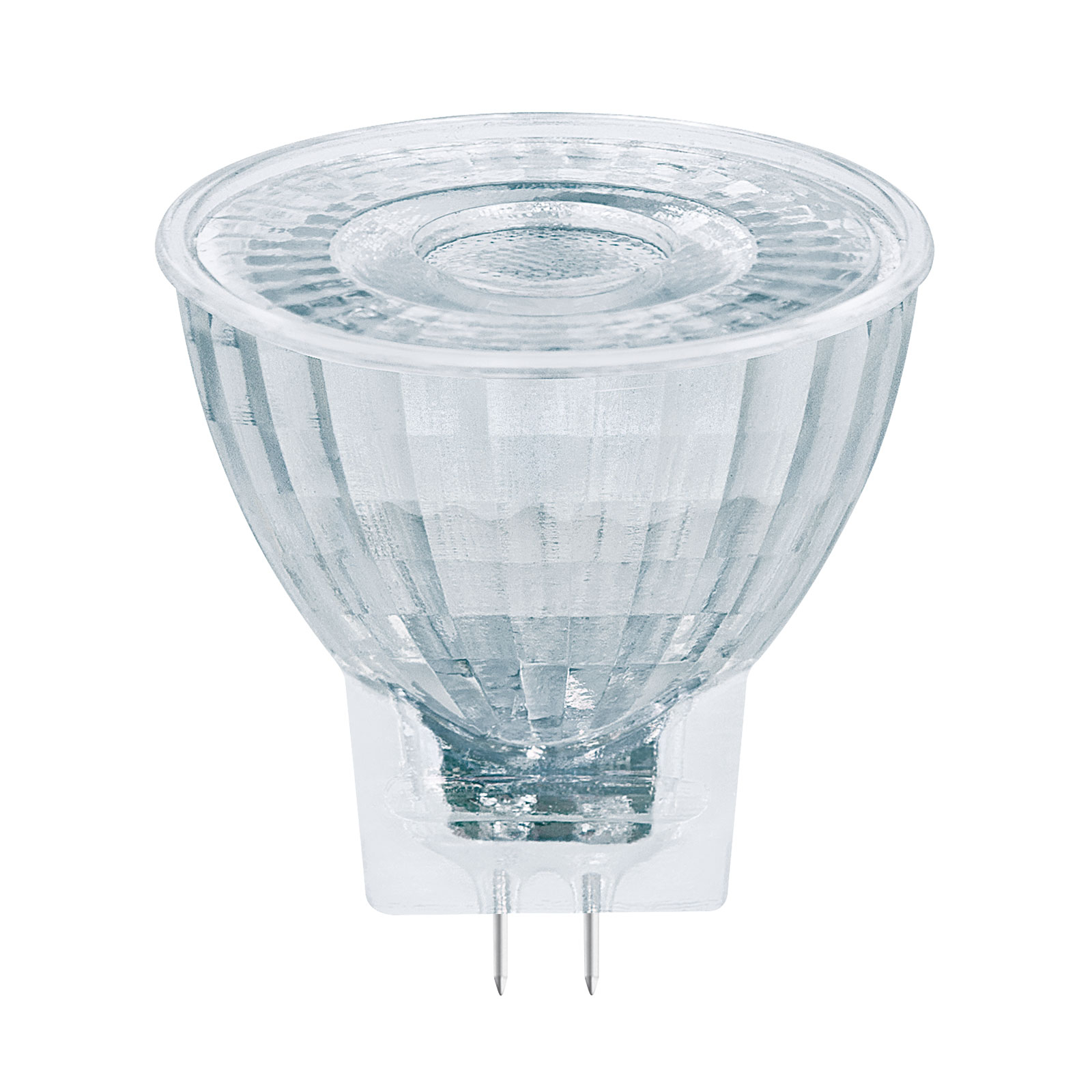 OSRAM LED riflettore GU4 3,2W 927 36° dimming