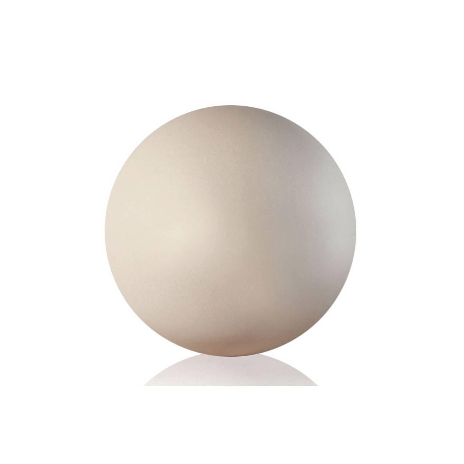 Bilde av Led-dekorbelysning Shining Globe, 30 Cm, Solcelle