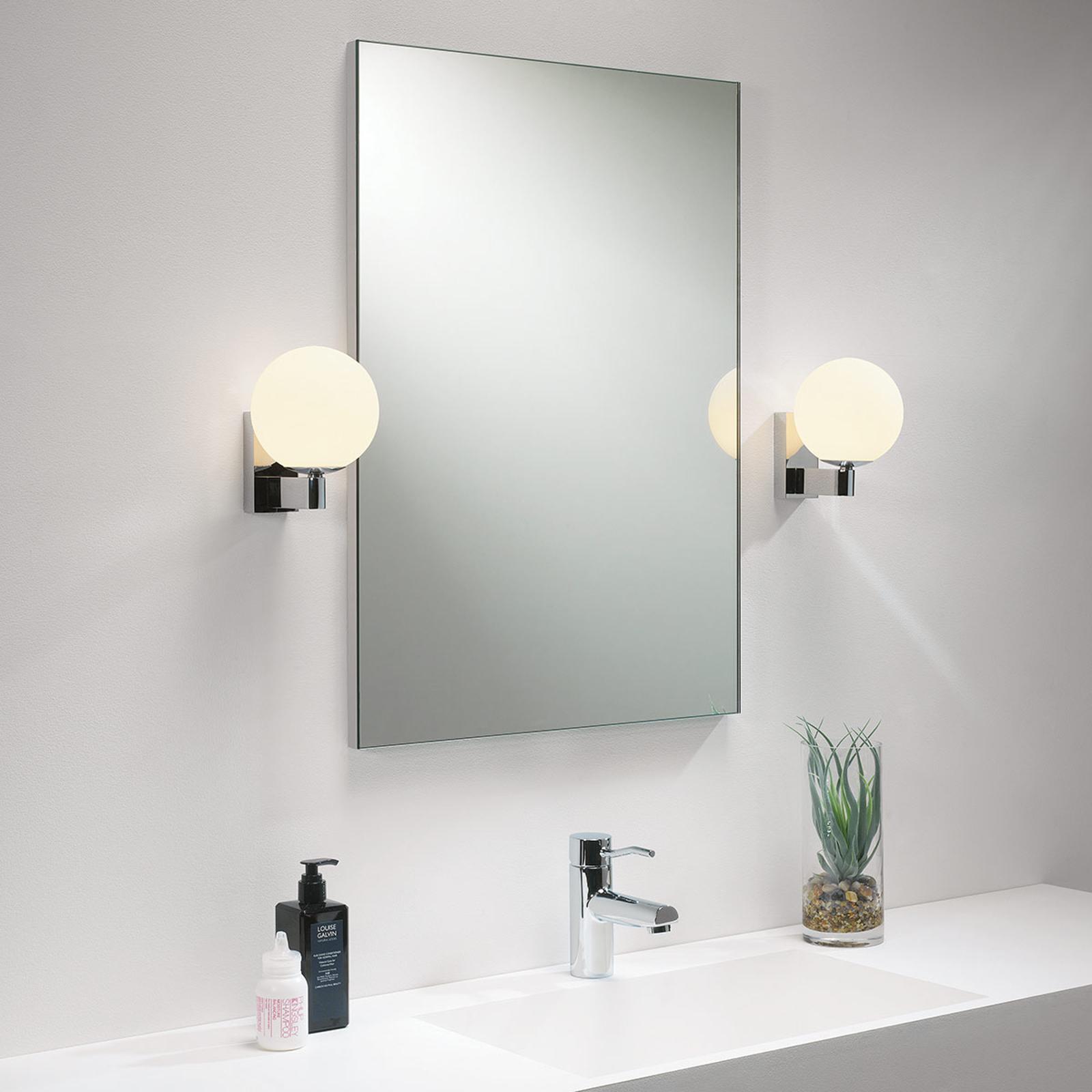 Elegante applique SAGARA per bagno