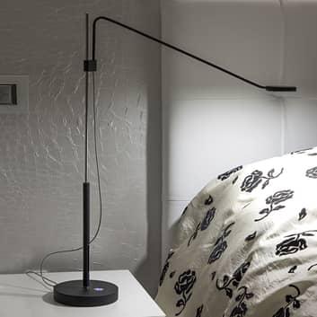 ICONE Tecla - grazile LED-Schreibtischleuchte