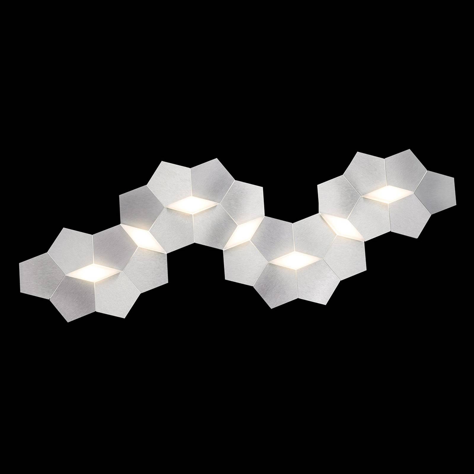 GROSSMANN Linde LED-Wandleuchte