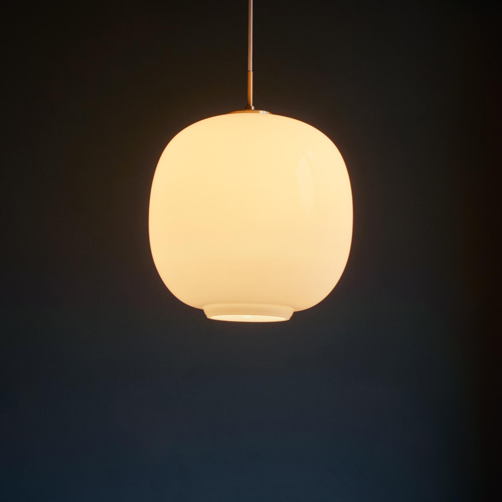 Louis Poulsen VL45 Radiohus hængelampe, 17,5 cm