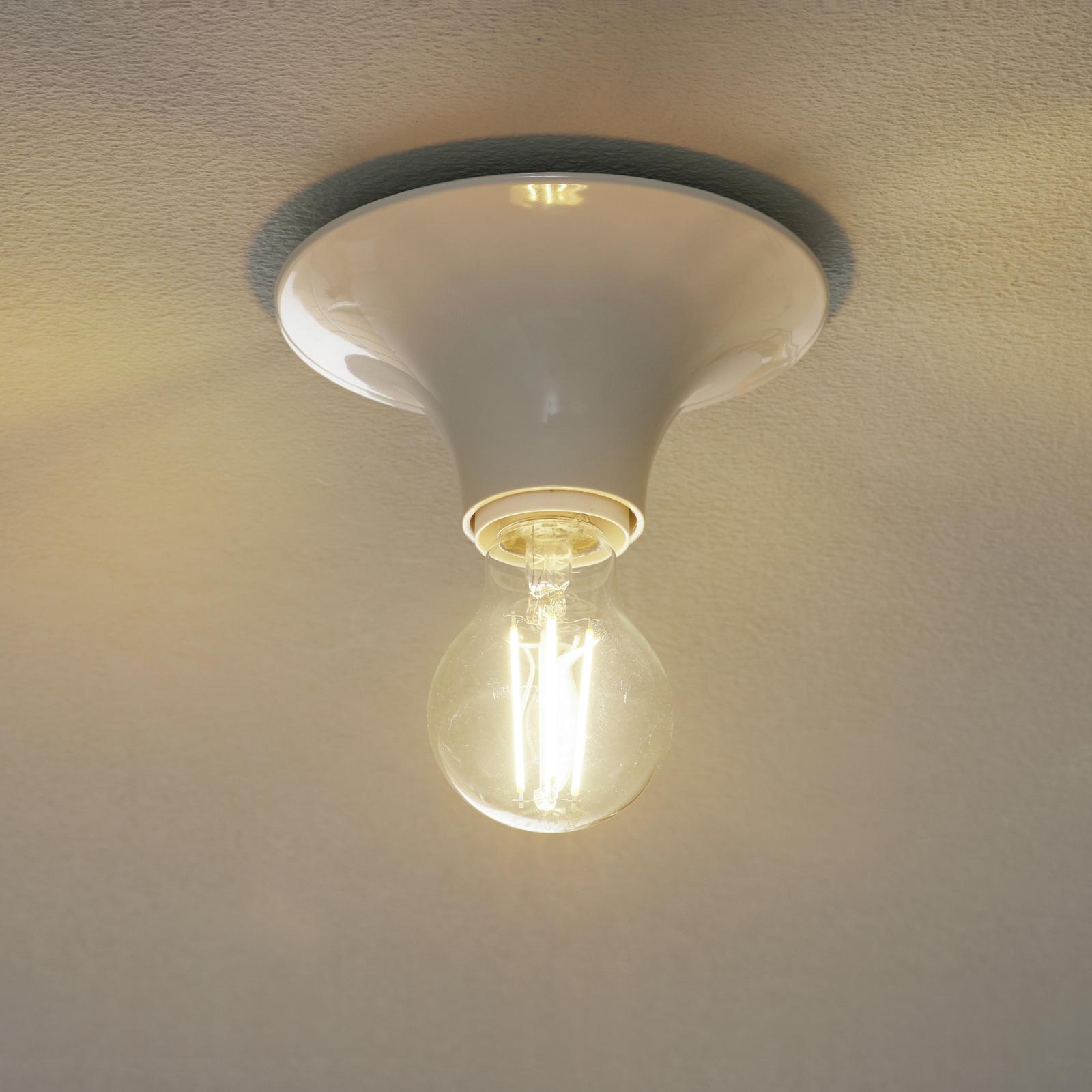 Artemide Teti designer-loftlampe, hvid