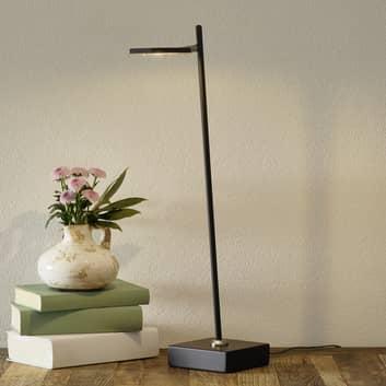 LED-bordlampe Block, dimbar