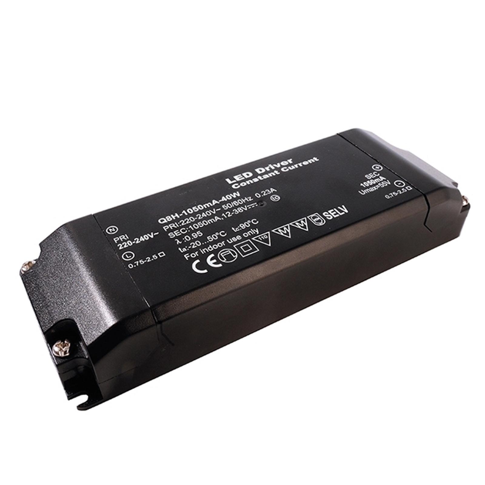 LED-Netzgerät 1050 mA f. COB130