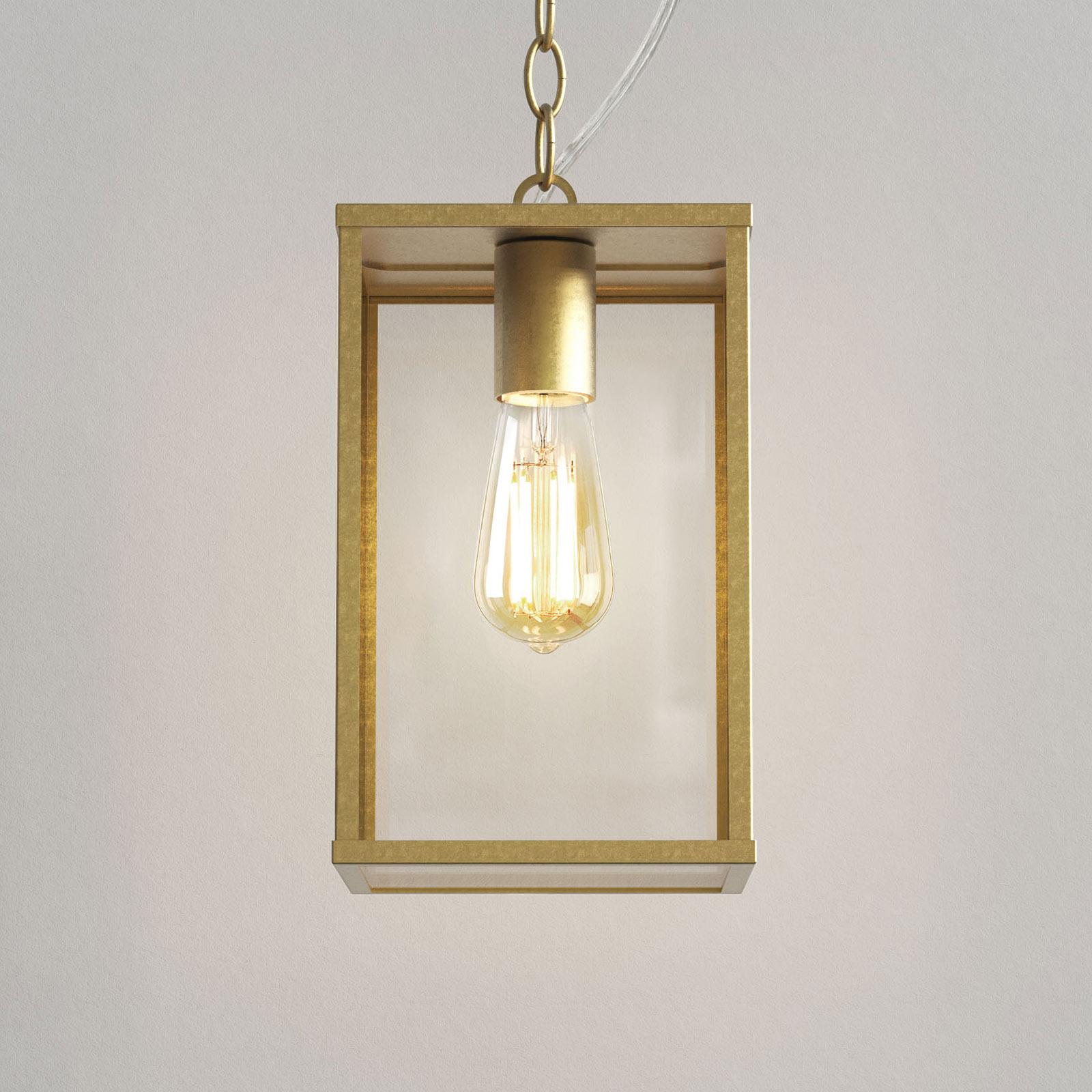 Astro Homefield 240 Coastal udendørs hængelampe