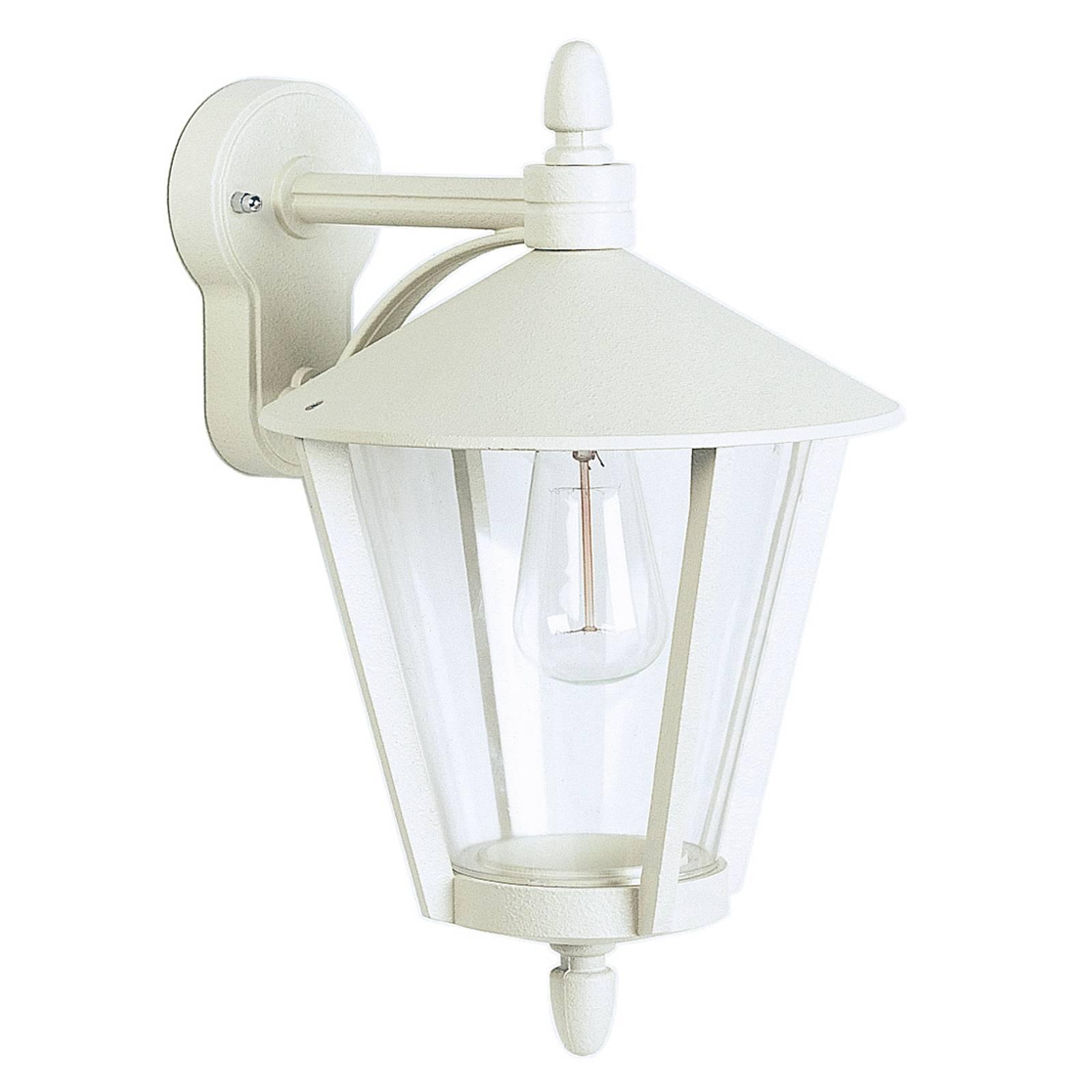 Stylowa zewnętrzna lampa ścienna 665 W